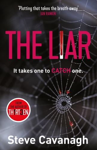 Steve Cavanagh - The Liar