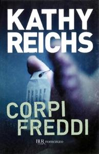 Corpi freddi Book Cover