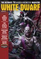 White Dwarf - White Dwarf October 2019 artwork
