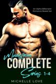 Maelstrőm Complete Series: An Alpha Male Romance