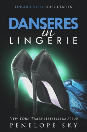 Danseres in lingerie - Penelope Sky