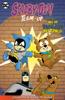 Sholly Fisch & Scott Jeralds - Scooby-Doo Team-Up (2013-2019) #99  artwork