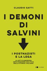 I demoni di Salvini Book Cover