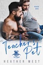 Teacher's Pet (Book 1)