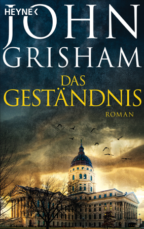 Download Das Geständnis - John Grisham Bücher ePub or PDF books