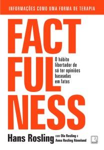 Factfulness Book Cover