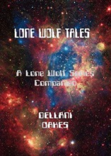 Lone Wolf Tales - A Lone Wolf Series Companion