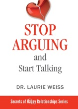 Stop Arguing and Start Talking...