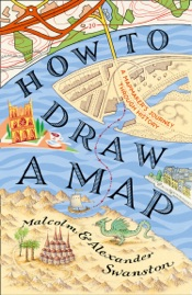 Download and Read Online How to Draw a Map