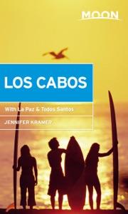 Moon Los Cabos Book Cover