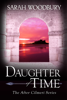 Sarah Woodbury - Daughter of Time  artwork