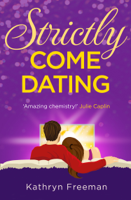 Kathryn Freeman - Strictly Come Dating artwork