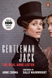 Gentleman Jack (Movie Tie-In)
