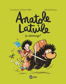 Anatole Latuile, Tome 09