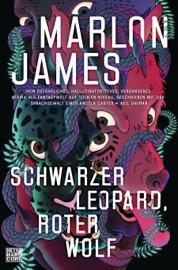 Schwarzer Leopard, roter Wolf PDF Download