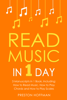 Preston Hoffman - Read Music: In 1 Day - Bundle - The Only 3 Books You Need to Learn How to Read Music Notes and Reading Sheet Music Today  artwork