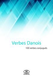 Verbes danois (100 verbes conjugués)