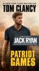 Tom Clancy - Patriot Games artwork
