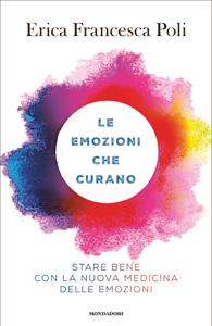 Le emozioni che curano Libro Cover