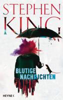 Download and Read Online Blutige Nachrichten