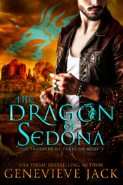 The Dragon of Sedona