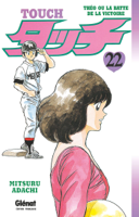 Touch - Tome 22