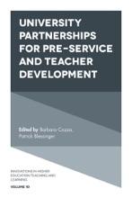 University Partnerships for Pre-service and Teacher Development