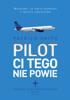 Patrick Smith - Pilot ci tego nie powie artwork