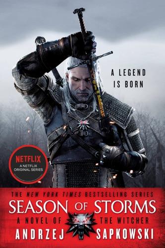 Andrzej Sapkowski & David A French - Season of Storms