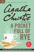 A Pocket Full of Rye Book Cover