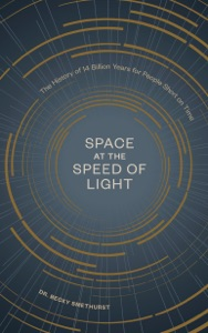 Space at the Speed of Light Book Cover