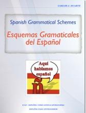 Esquemas Gramaticales Del Español