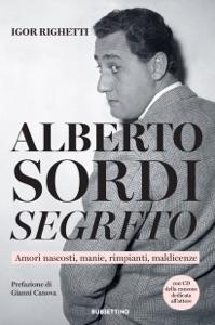 Alberto Sordi segreto Book Cover