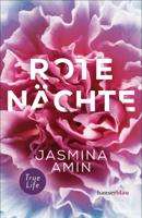 Jasmina Amin - Rote Nächte artwork
