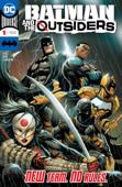Batman & the Outsiders (2019-) #1