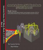 Autodesk Fusion 360 Black Book (V 2.0.6508) Part 2
