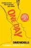 David Nicholls - One Day artwork