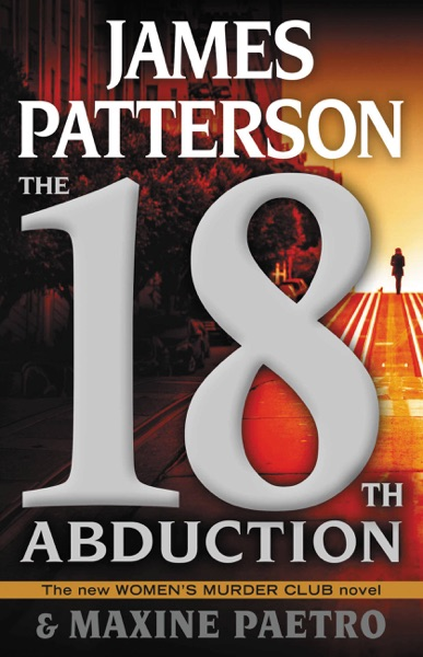 The 18th Abduction - James Patterson & Maxine Paetro book cover