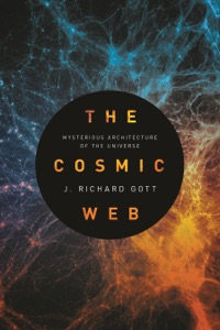 The Cosmic Web Book Cover