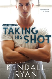 Taking His Shot PDF Download