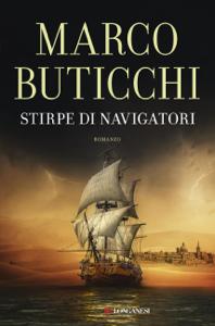Stirpe di navigatori Libro Cover