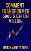 Comment transformer 5000€ en un million