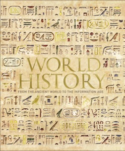 World History Book Cover