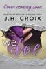 If We Dare - J.H. Croix