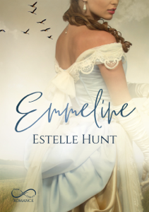 Emmeline Book Cover