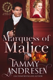 Marquess of Malice PDF Download