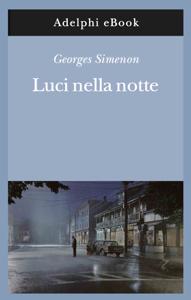 Luci nella notte Book Cover