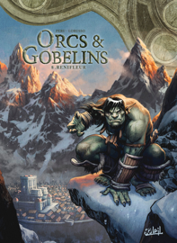 Orcs & Gobelins T08