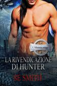 La Rivendicazione Di Hunter Book Cover