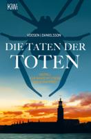 Roman Voosen & Kerstin Signe Danielsson - Die Taten der Toten artwork